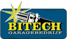 Garage Bitech Logo
